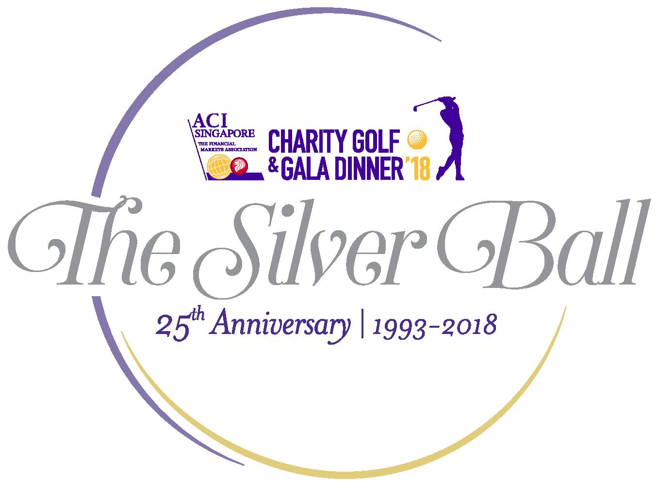 Aci Singapore Aci Singapore 25th Anniversary Charity Golf Gala